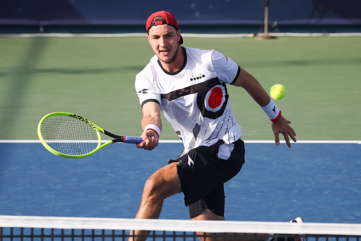ATP Indian Wells: Jan-Lennard Struff rauscht in Runde zwei