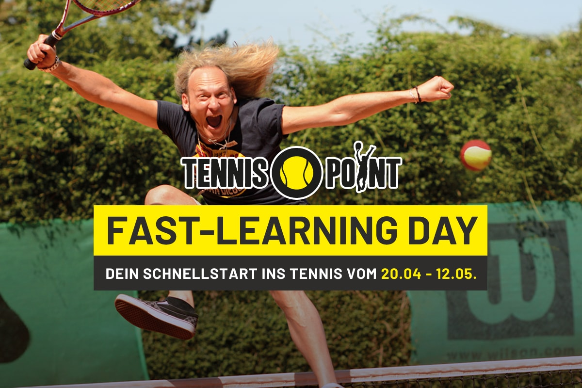 Tennis-Point  Fast-Learning® Day by Tennis-People